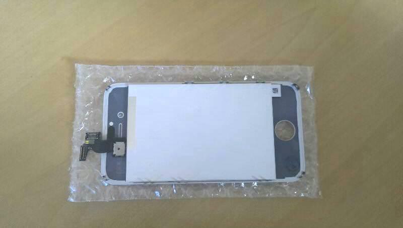 iphone4s 液晶パネル