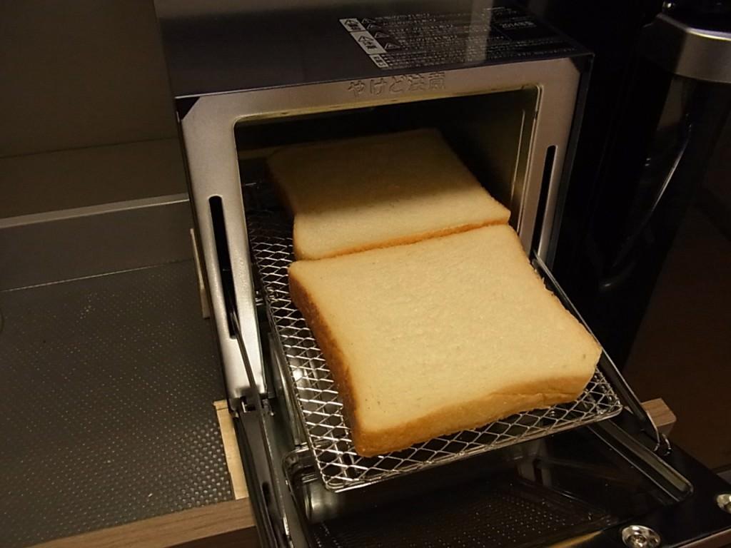 ツインバード トースター