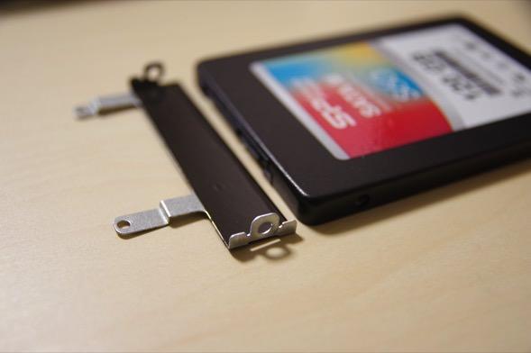 NC01U SSD 装着