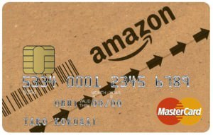 アマゾン クレジットカード