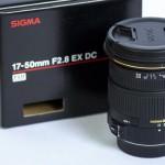 sigma 17-50mm