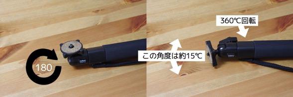 EXUP53 angle